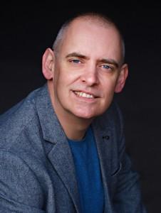 Simon Stillman - Life Coach